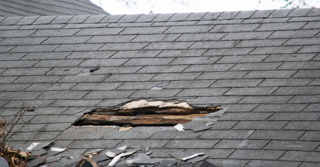 5 Factors to Consider To Repair or Replace Your Roof