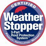 MCAS Roofing & Contracting, Inc. is a certified Weather Stopper 3-Part Roof Protection System specialist