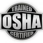 MCAS Roofing & Contracting, Inc. is an OSHA Certified roofing company and follow all proper safety protocols when working on your Hudson Valley home or business