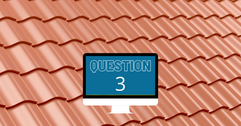 Finding a Roofer Near Me Step 3