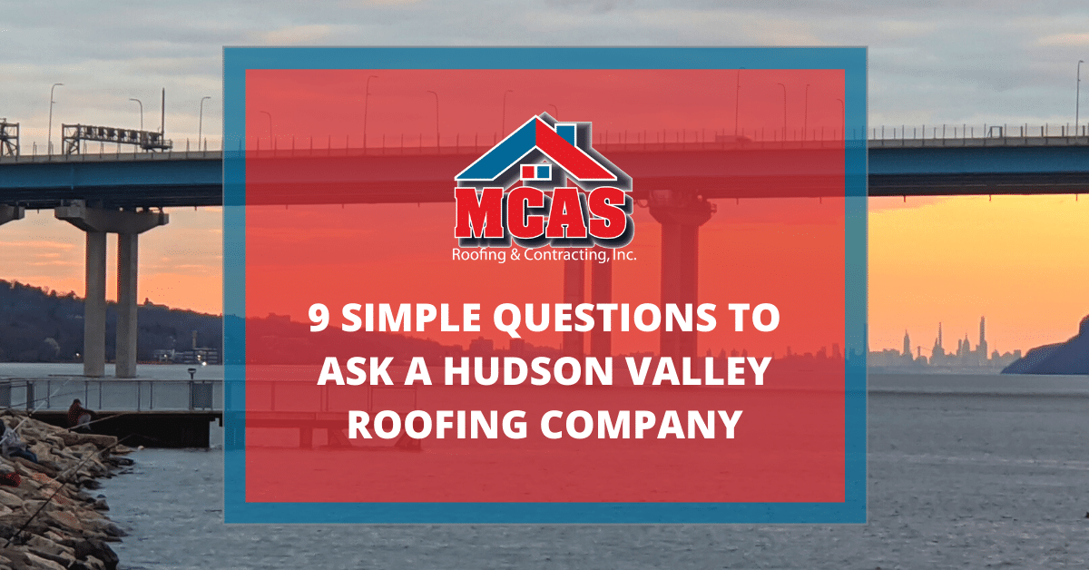How to find the best roofer near me in Westchester County, NY