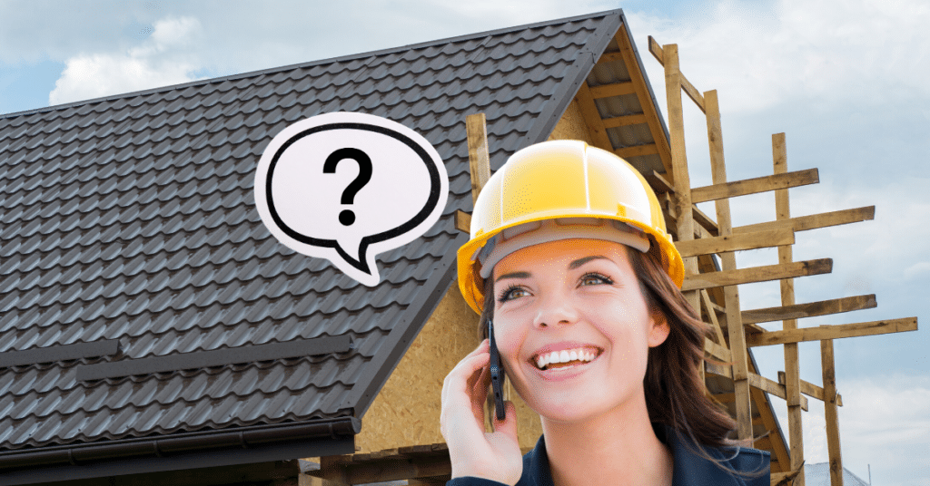 Ask additional questions before hiring a roofer company in Westchester County, NY